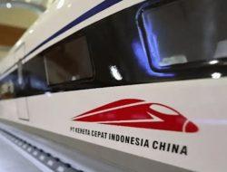 Analisis China Meleset, Kali Ini Luhut Ditunjuk Tangani Proyek Kereta Cepat Jakarta-Bandung